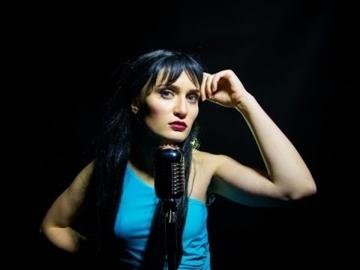 Doriana LubArt - Dream A Little Dream (Mamas & Papas cover)