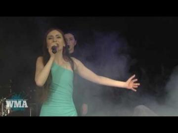 Doriana LubArt - Oceans (Hillsong United cover)
